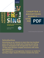 Advertising Agencystructure Processes