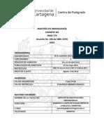 Maestria en Inmunologia 2014-2