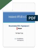 Aula01 Extrainstalandoomplabxeoc18ide Compilador Simulador 131219103609 Phpapp02