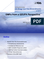 Day1.6 - Zhang - DMFs With a GDUFA Perspective