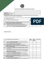 Checklist 1194 41