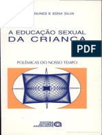 A Educacao Sexual Da Crianca