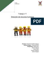 Trabajo n1 Direccion-1
