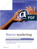 Dossier Marketing Relacional