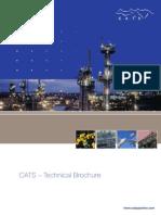 CATS Technical Brochure