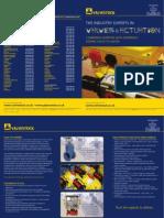 Valvestock Brochure