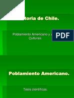 2.- Altas Culturas.