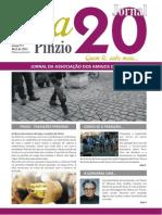 Jornal Pínzio DIA20 - Nº 4