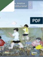 Boletim do IPEA nº 04...Segurança Pública e racismo institucional