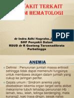 Kuliah Hematologi