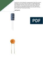 Free Energy Generators