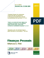 Apostila de Financas Pessoais Ganancia 2013