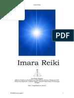 Manual Imara Reiki