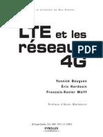 LTE et les réseaux 4G