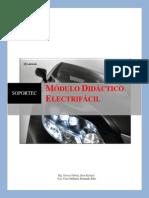 Manual Didactico de Electricidad Automotriz
