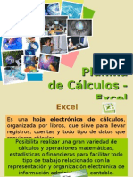 F. Excel