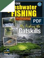 New York Freshwater Fishing Guide