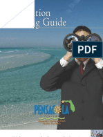 Pensacola Bay Area Destination Planning Guide
