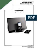 Bose SoundDock 04 Thru 08