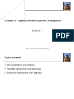 SOFTWARE ENGINEERING PART 20