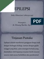 Case Epilepsi (Ppt)