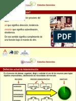 Introduccion Ala Administracion