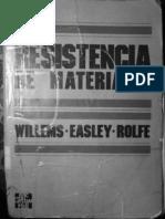 Resistencia de Materiales - Willems