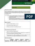 DISEÑO DE ACCIONES DE FORMACIÓN COMPLEMENTARIA