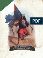 Danish Skirmish