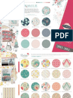 Art Gallery Fabrics Catalog Insert