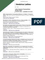 0 Listado Articulos 2013 Revista IEEE America Latina