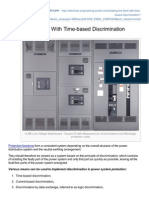Electrical-Engineering-portal.com-Isolating the Fault With Timebased Discrimination