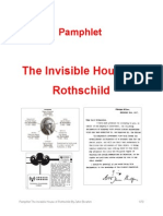The Invisible House of Rothschild