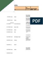 171334_Yemen Attack Database - May 23, 2011