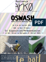 Arco Dossier Oswash +Waterwheel French
