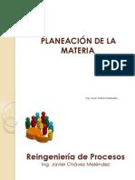 Presentacion Reingenieria Procesos