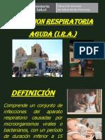 1.- IRA (DR. CARO)