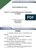 01_conceptos Basicos Para El Conformado de Metales