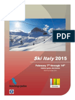 Ski Italy 2015