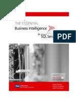 Essential SQL Server 2008 BI