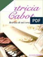 RETRATO DE MI CORAZÓN---PATRICIA CABOT