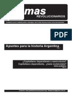 Apuntes Para La Historia Argentina PRML