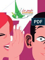 Paja Ilustrada Marzo 2014
