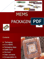 Mems Package