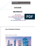 ABB LuckyIndia LPD Brochure