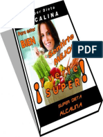 La Sorprendente Dieta Alcalina 5pct Sample