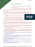 Artigo do O Portal_ Parúsia - Parúsia - A Segunda Vinda de Cristo