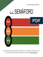 EL SEMAFORO Orientacion Andujar