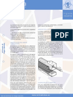 Higiene Industrial-Metodologia de Actuacion