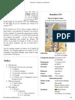 Benedicto XVI - Wikipedia, La Enciclopedia Libre